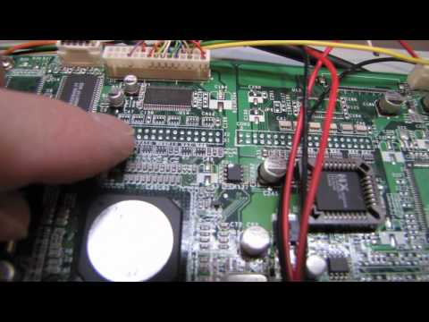 Magnavox LCD TV Repair