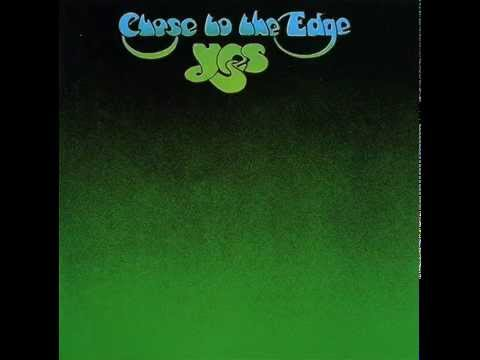 Yes - The Solid Time of Change