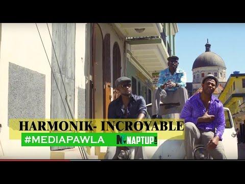 Harmonik-Incroyable