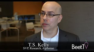 Alphonso SVP T.S. Kelly Explains The Three Phases Of TV Ad Campaign Attribution