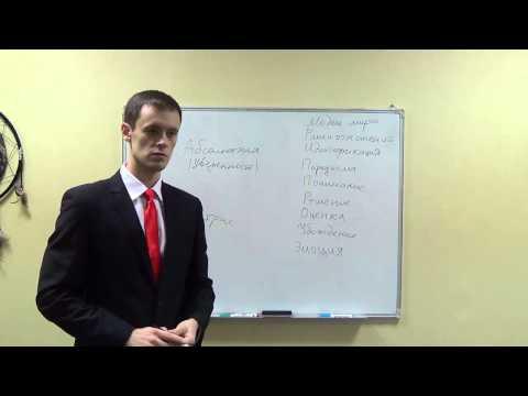 Передача состояния словами НЛП и Гипноз (Гипноз ТВ)