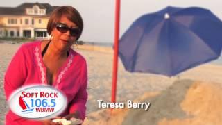 106.5 WBMW Softrock Beach House Give-a-way