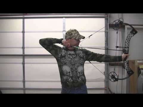 2013 Bow Review: Mathews Chill