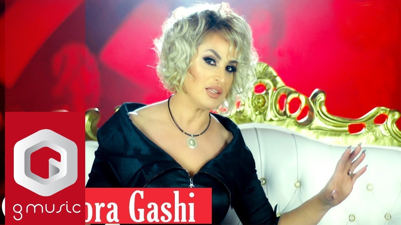 Flora Gashi - Inati (Official VIdeo)