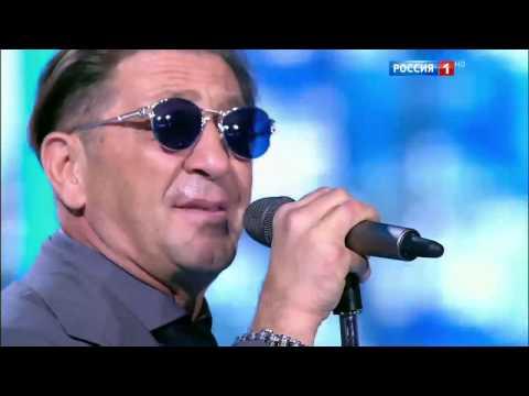 Григорий Лепс - Московская песня | Субботний вечер от 05.11.16