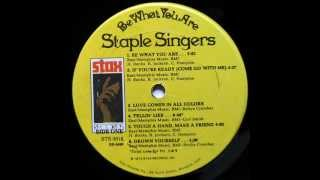 Watch Staple Singers If Youre Ready come Go With Me video