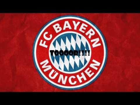 Fc Bayern München Torhymne 2014 15 video