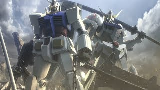 GUNDAM VERSUS Launch Trailer | PS4