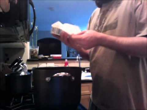 How to Make Kief Butter (Part 1 of 3) *****UPDATED DESCRIPTION******JUNE 19. 2013**********