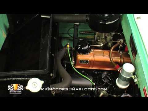 134287 / 1964 Amphicar 770