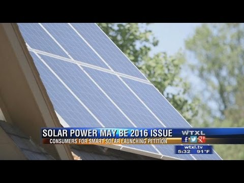 Florida Solar Energy Proposals