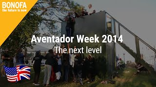 Aventador Experience – the next level | day 3