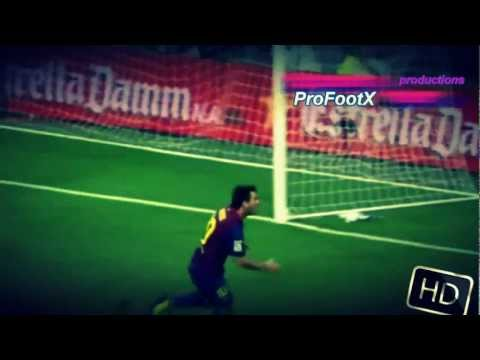 Lionel messi 2012 skills and goals --NEW--HD