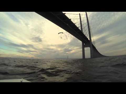 �resund Bridge (Sweden/Danmark)