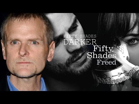 James Foley To Shoot Fifty Shades Sequels Back To Back - Collider