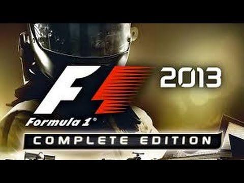 F1 2013 Complete edition | Malaysia-Sepang | Ferrari-Felipe Massa