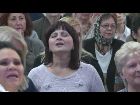Александр Подгорный - Тело Христа - 03-05-2017