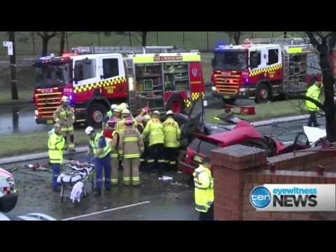 'May you rest in paradise'  Sydney teen Amin Asfour killed in Greenacre crash
