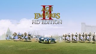 [FR] [PC] Age of Empires II HD - Cheat code attack !