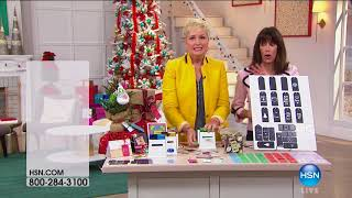 HSN | Paper Crafting Tools & Supplies 10.03.2017 - 01 PM