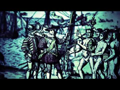 The Pilgrims and Squanto - Drive Thru History