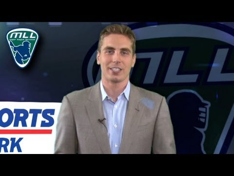 MLL on CBS Sports Network in 2013
