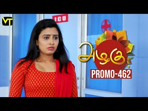 Azhagu Promo 28-05-2019 Sun Tv Serial  Online
