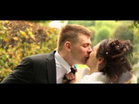 Irina & Dmitriy - Wedding Highlights.