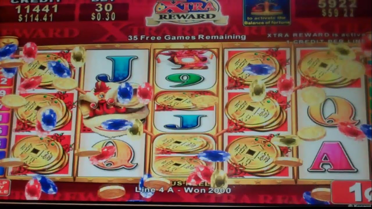 Play slot