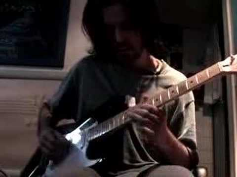 White Lion - Broken Heart (solo)