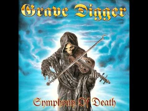 Grave Digger - Wild And Dangerous