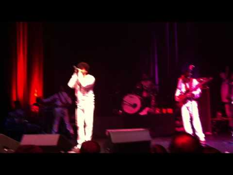 Euphoria Live in Concert - Ab Na Ja