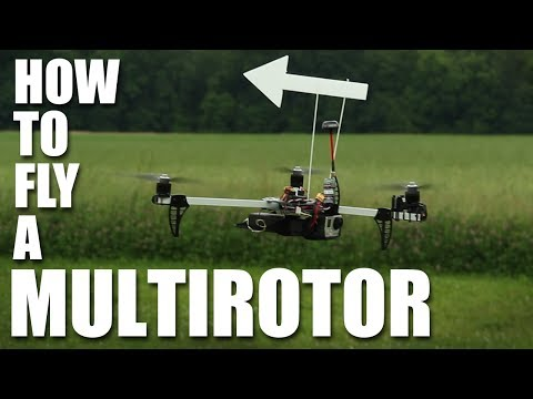 If you're learning how to fly a quad or any multirotor for the first time Josh and Alex have a great step by step process to get you started. For more Flite Test: http://flitetest.com/authors/Flit...