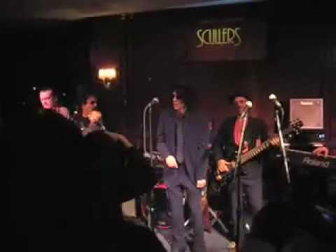 The J. Geils Band - Floyds Hotel