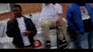 Toke Ruffin X Yung Popi Make a Way (Offical Music Video)