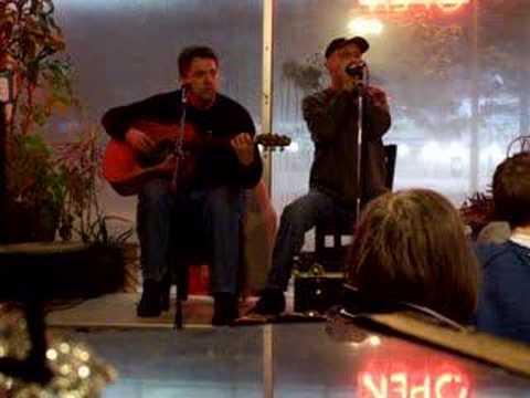 Rockafellas play Slim Harpo
