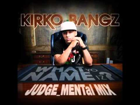 Kirko Bangz ft. Bun B, Big Sean, Wale - What yo name iz (Remix) CDQ