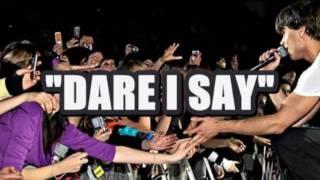 Watch Alexander Rybak Dare I Say video