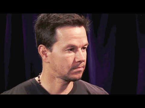 After Hours | Mark Wahlberg Talks Male Bondage | MTV