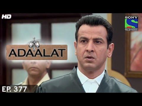 Adaalat - अदालत - Episode 377 - 30th November 2014 video