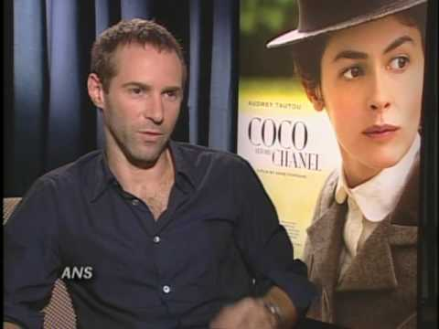 ALESSANDRO NIVOLA COCO AVANT CHANEL ANS INTERVIEW