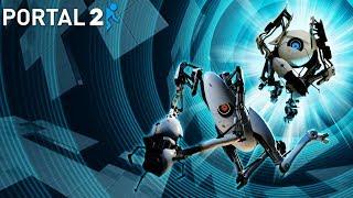 Прохождение Portal 2(кооператив)#2