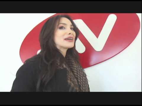 Patricia de León en Así Somos
