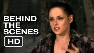 Snow White & the Huntsman - Snow White & the Huntsman - Look Inside Featurette (2012) HD Movie