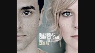 Dashboard Confessional Feat. Juli - Stolen (Lyrics)