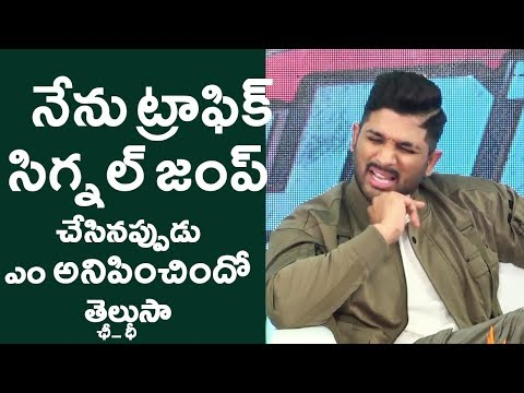 Allu Arjun Shares DO & DON'TS Behaviour Of Indian Citizens | Filmy Monk