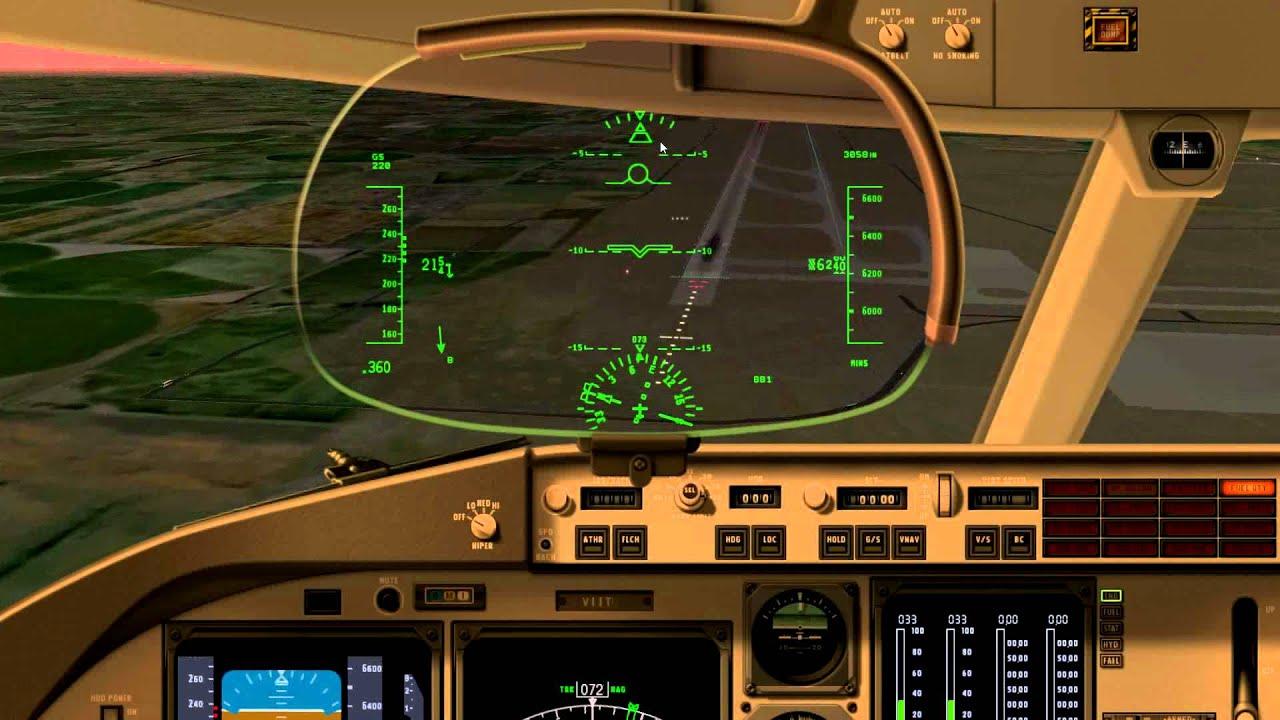 777 Landing Procedures X-plane 10 Atc 777 Landing