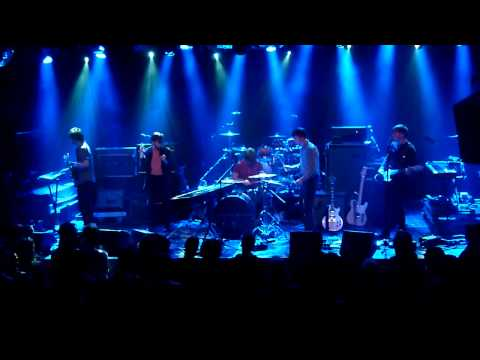 "Dutch Uncles - ""Fester"" (Live at Melkweg, Amsterdam, November 7th 2011) HQ"