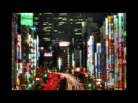 Magnetic Man - Flying Into Tokyo (Full & HD)