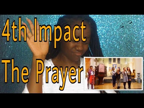 4.3 MB) Download Lagu 4th impact - The Prayer Cover Reaction Mp3 ...